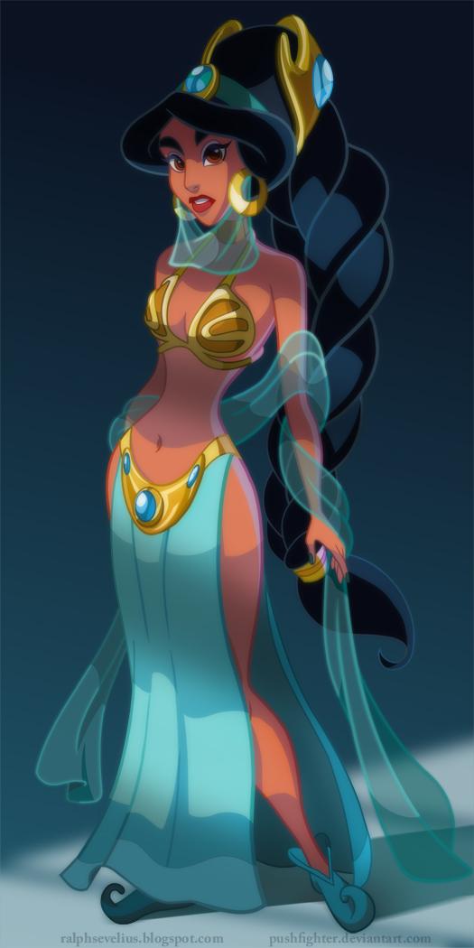 slave jasmine