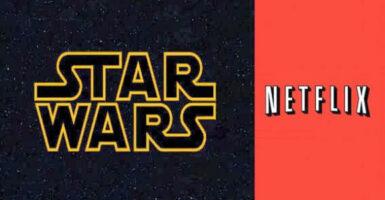 star wars netlfix