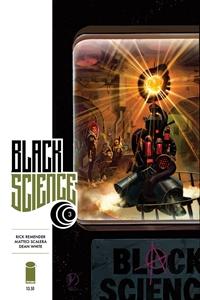 BlackScience