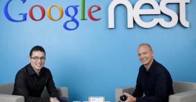 Google and Nest