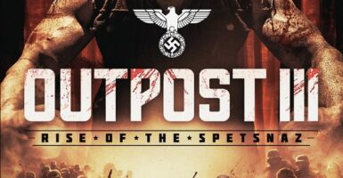 outpost III