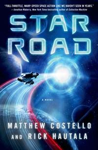 StarRoad