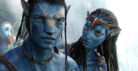 Avatar Sequels Officially Sign Zoe Saldana And Sam Worthington
