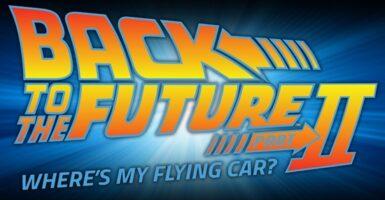 Bakc to the Future II