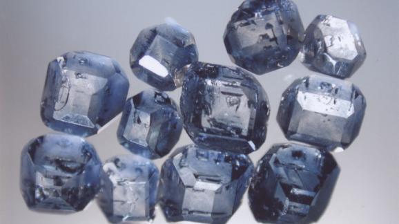diamond ashes