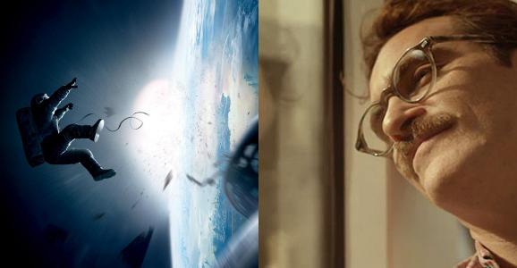 Gravity & Her