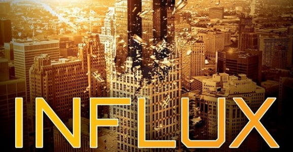 influx novel