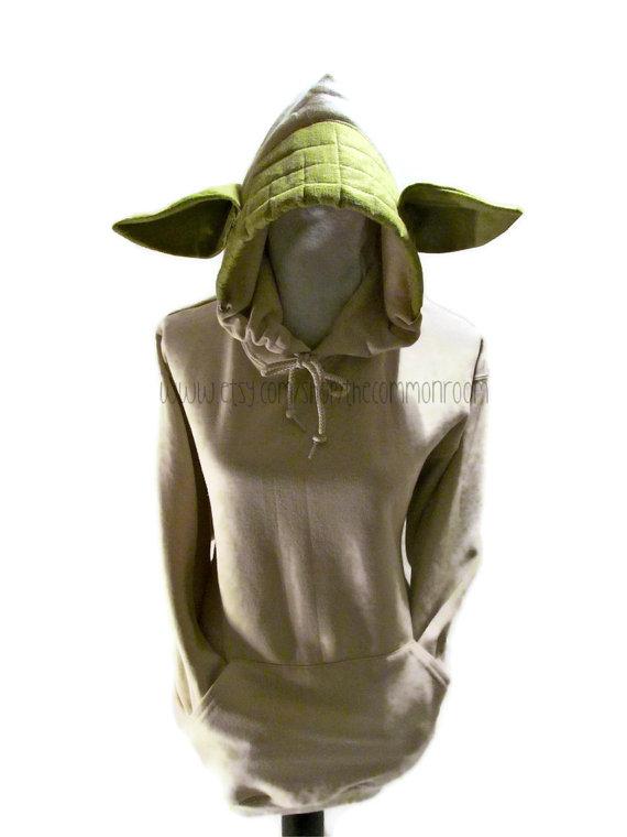 yoda jacket