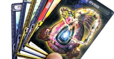 Chaosmos cards