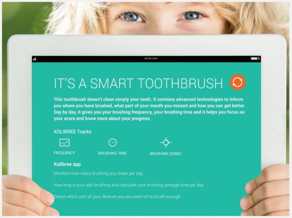 smartbrush