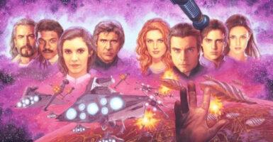 Star Wars EU