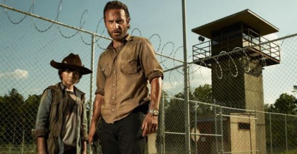 Rick & Carl