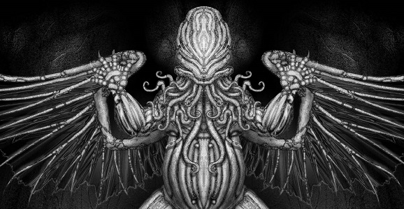 Lovecraft film festival cthulhu con uses kickstarter to for The fabric of reality