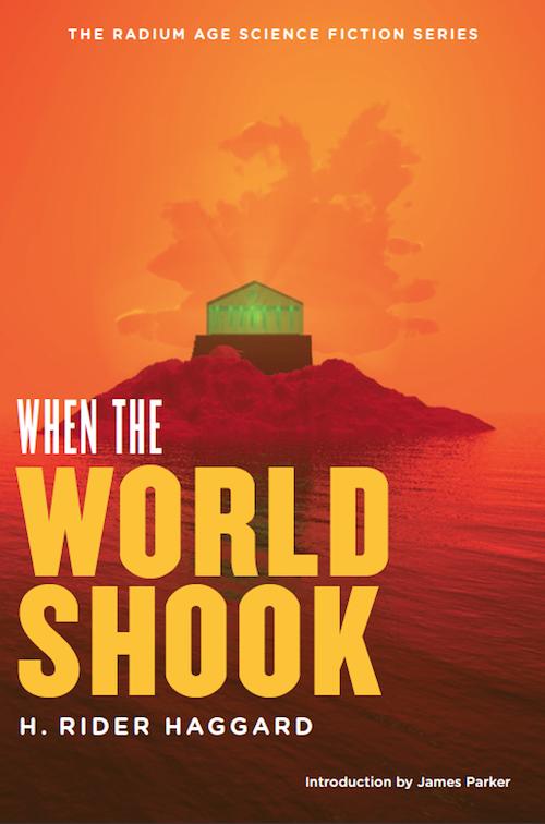 WorldShook