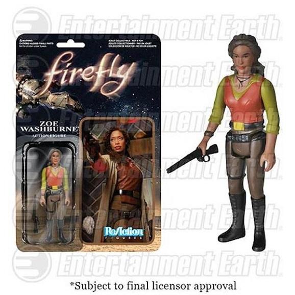 firefly zoe
