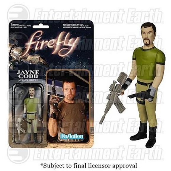 firefly jayne