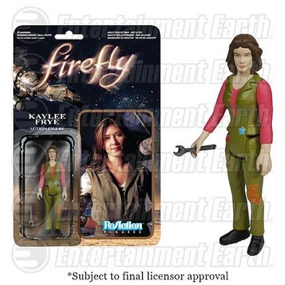 firefly kaylee