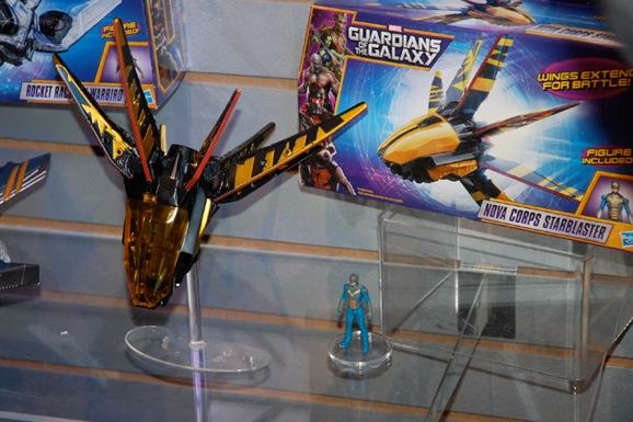 gotg-toy-ship-nova-corps | Giant Freakin RobotGiant ...