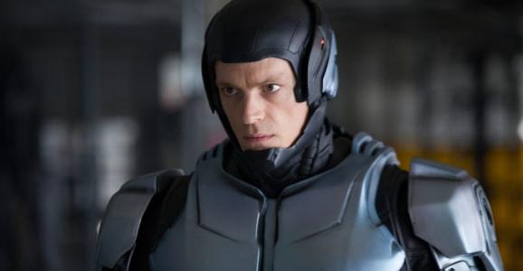 Robocop 2014 joel kinnaman dating 2