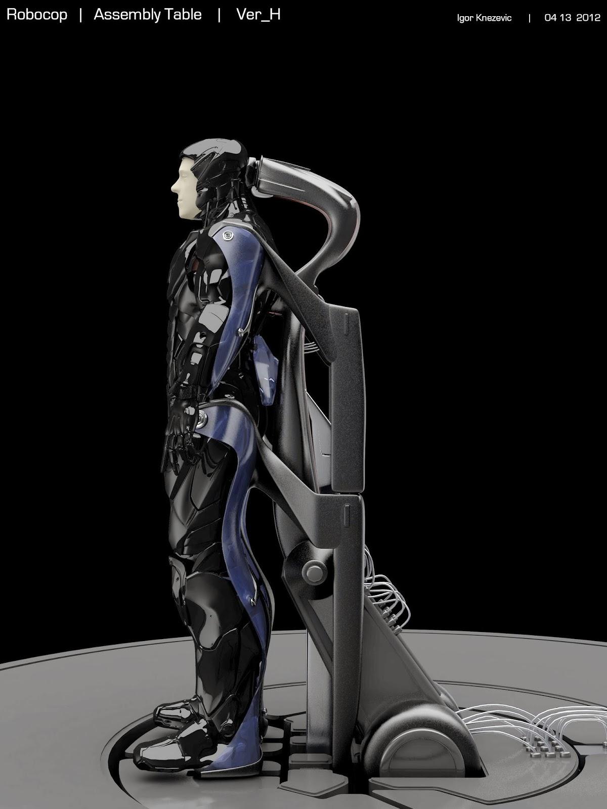 robocopremakeconceptart10 giant freakin robotgiant
