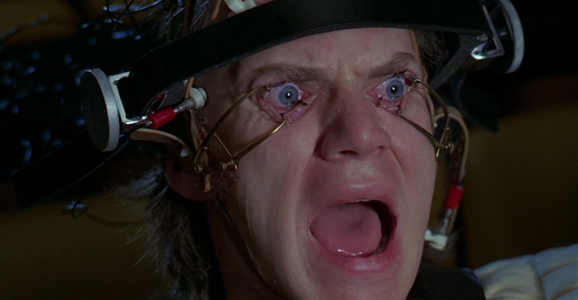 the makings of a controlling government in a clockwork orange by anthony burgess 2006-11-2 a clockwork orange study guide contains a biography of anthony burgess, literature essays, quiz questions, major themes, characters, and a.