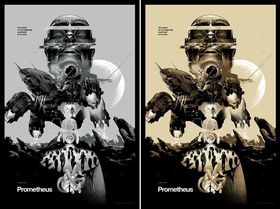 Prometheus-s