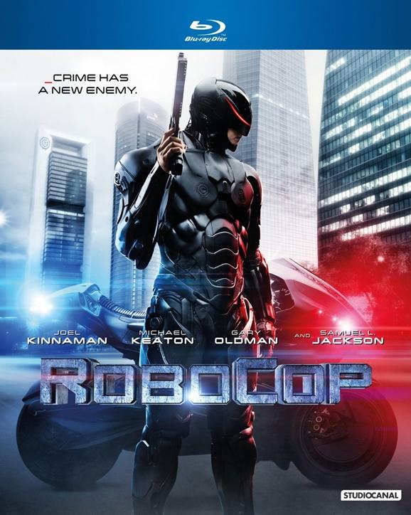 RoboBlu