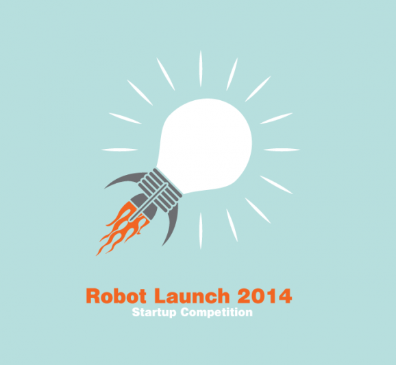 robot launch 2014