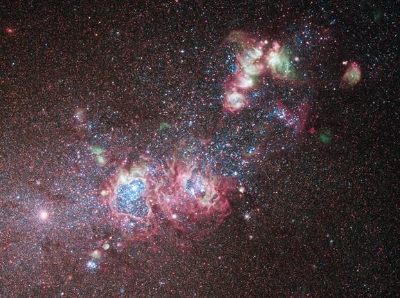 StarLab-s