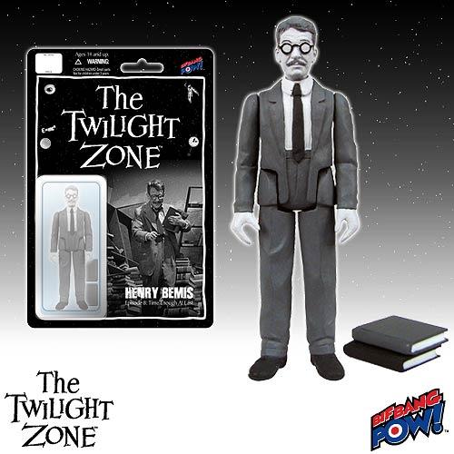 Twilight-Zone-Henry-Bemis-action-figure