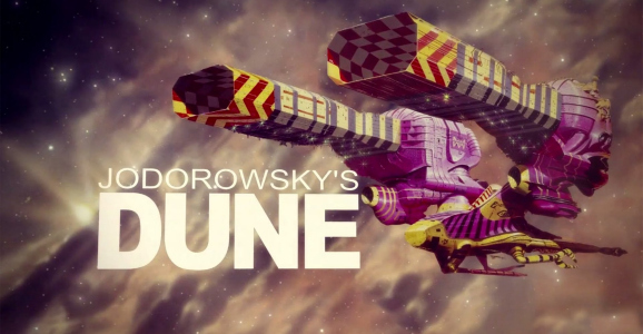 Image result for dune jodorowsky concept art
