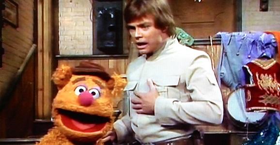 star wars muppet show