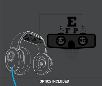 optic specs