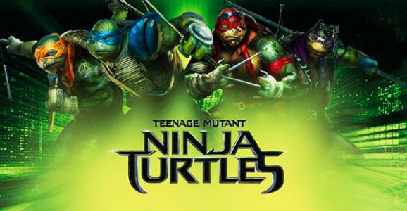 Teenage Mutant Ninja Turtles සිංහල උපසිරසි සමග