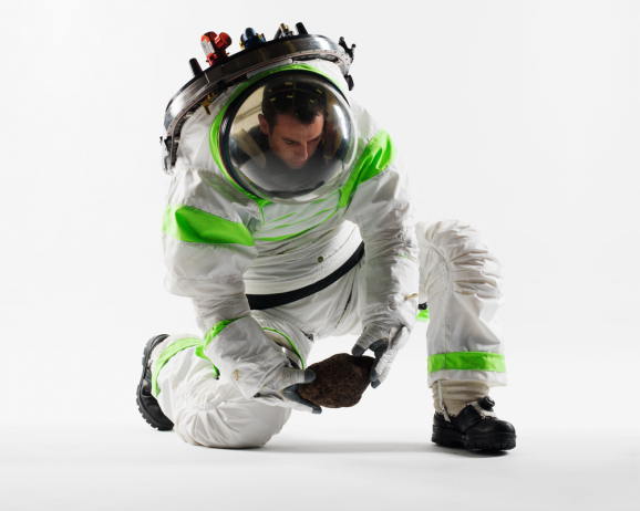 Z1 spacesuit
