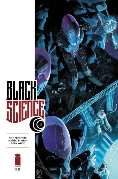 BlackSci5