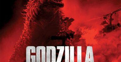 Godzilla Art of Destruction