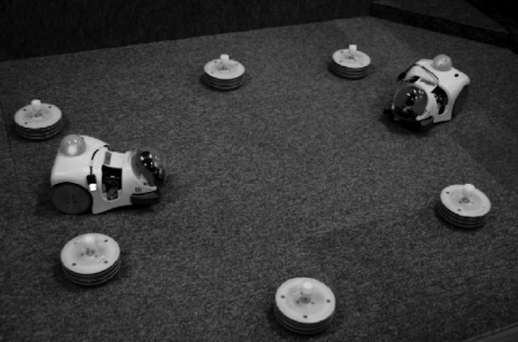 evolution-robots