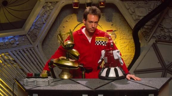 joel hodgson mystery science theater 3000