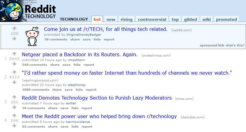 Reddit sub list - FOREX Trading