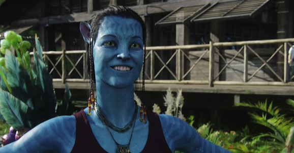Avatar 2 returning actors