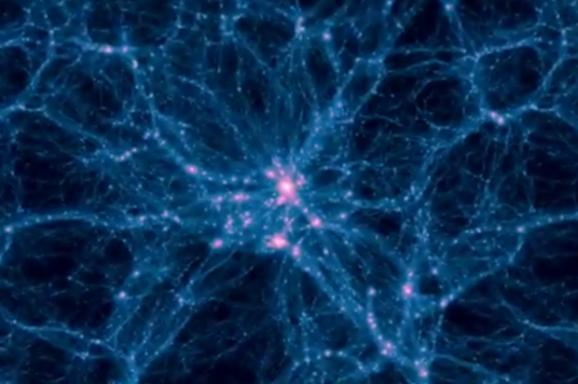 universe simultion