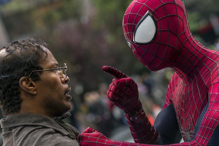andrew garfield, spider-man
