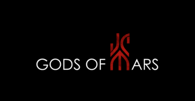 GodsMars