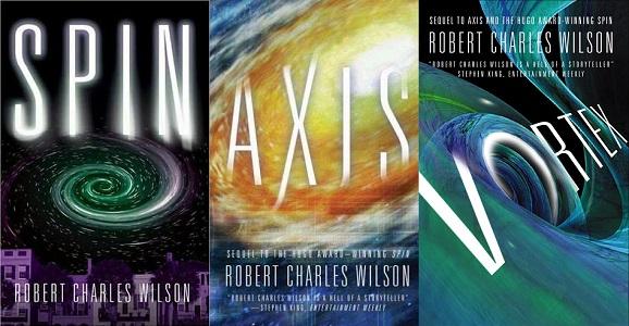 spin axis vortex novel