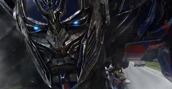 Review - Transformers: Age Of Extinction Goes Boom Boom ...