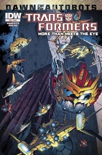 Transformers30