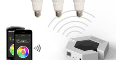 lightaudio system
