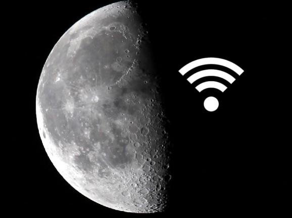 moon wifi