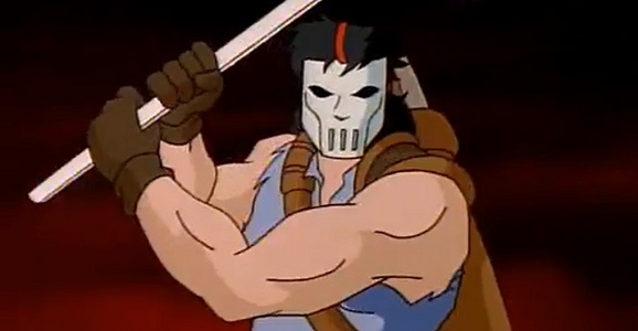 casey jones ninja turtles